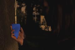 fragment (katt.jpg) Tags: light shadow portrait reflection girl mirror model play shadowplay brunette