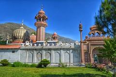 Shahi Mosque, Chitral (Emaad Paracha) Tags: festival fort top pass mosque valley mir dir kalash shahi mardan chitral malakand lowaripass lowari terich bumburet lowaritop timergara chilimjusht