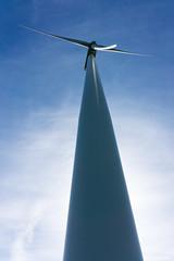 (Stacey Conrad) Tags: windmill sony windturbine a6000 freyfarmlandfill lcswma windprojectatturkeypoint