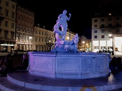 Trieste. (coloreda24) Tags: italy trieste 2014 friuliveneziagiulia