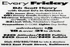 Scan127_stitch (villalobosjayse) Tags: party club poster acid archive oldschool lsd collection hardcore e rave oldskool ecstacy raveflyer handbill handbills candyflip raveflyers ravefliers raveflier newyorkraveflyers newyorkraveflyer nyraveflyers nycraveflyers eastcoastraveflyers