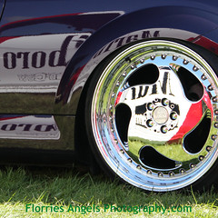 VW All Types Show 2016 ~ Marlboro (Florries Angel) Tags: reflection reflections shine chrome tt audi auditt showshine
