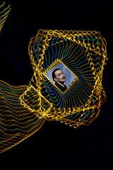 Homage to Salvador Dali (paulpix1) Tags: surrealism digitalart artists dali salvadordali sureal composites