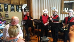 20160606_151845 (Downtown Dixieland Band) Tags: ireland music festival fun jazz swing latin funk limerick dixieland doonbeg
