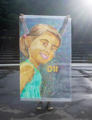 Da de sol (D11 Urbano) Tags: color art girl arte venezuela caracas nia urbano venezolano arteurbano d11 streetartvenezuela artvenezuela d11streetart arteurbanovenezuela d11art d11urbano