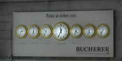 006 clock (jasminepeters019) Tags: clock europe time clocktower timepiece europetrip ticktock 100shoot