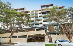 301/25 Marshall Avenue, St Leonards NSW