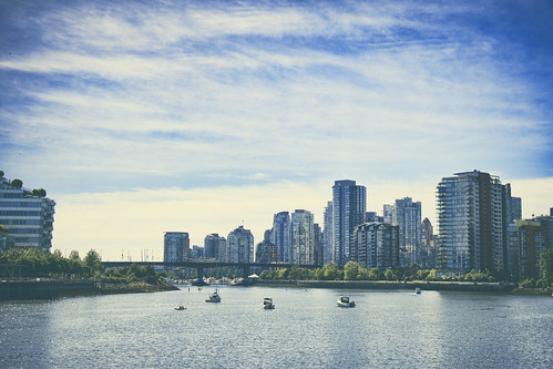 Olympic Village - Vancouver