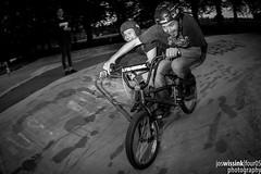 Sidehack racing (Jos Wissink) Tags: bmx oldskool snakerun hulsbeek chillgrill nostrobistinfo removedfromstrobistpool seerule2