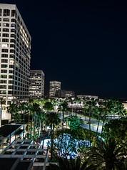 Newport (ATOM1_Productions) Tags: california ca longexposure architecture night buildings lowlight sony wideangle socal nightscene orangecounty oc dmt nightshooter rokinon dimethyltryptamine 12mmf2 sonya7ii islandhotelinnewportbeach