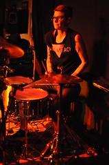 Mental Fix at the Dominion (Andrew Carver) Tags: music festival live band tavern dominion natcaprock nationalcapitalrock ottawaexplosion mentalfix