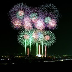 'Layered Cakes and Shells' #EpicFireworks (EpicFireworks) Tags: cakes layered epicfireworks