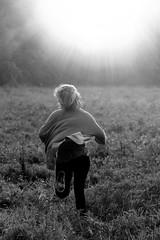 Every ray of light (Emmaline Carter) Tags: life lighting morning light sun sunlight nature girl beauty live meadow sunny lovely