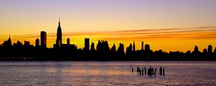 NYC Skyline, Dawn, #78 (andertho) Tags: new york city nyc deleteme5 deleteme8 panorama deleteme deleteme2 deleteme3 deleteme4 deleteme6 deleteme9 deleteme7 skyline sunrise dawn saveme saveme2 saveme3 deleteme10 weehawken x100