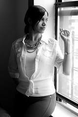 (-Daniel R) Tags: nyc portrait woman baby ny bronx birth mother newborn softlight