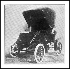 1903 ca Prescott folding seat Steamer Carriage (carlylehold) Tags: ca new yor