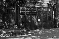 Children (Benoit Leveau) Tags: street india playing children mumbai samyang