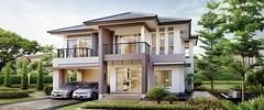 โครงการ บ้านเดี่ยว เศรษฐสิริ วงแหวน-รามอินทรา |   Setthasiri Wongwaen Ramindra