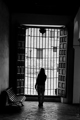 If only (PJGir) Tags: solitude granada andalousie