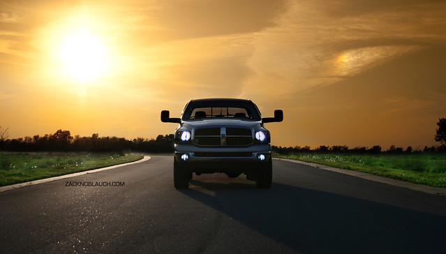 sunset diesel turbo dodge ram cummins 2500 hids zacknoblauch