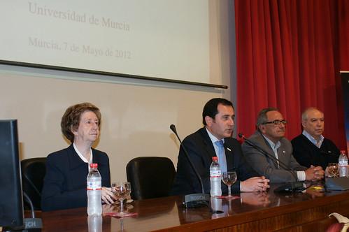 Conferencia Margarita Salas 5
