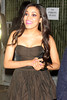 Dionne Bromfield at Britain's Got Talent studios London, England