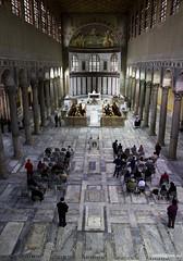 "Basilica di Santa Sabina • <a style=""font-size:0.8em;"" href=""http://www.flickr.com/photos/89679026@N00/7172325250/"" target=""_blank"">View on Flickr</a>"