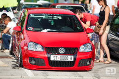 "VW Golf Mk5 GTI • <a style=""font-size:0.8em;"" href=""http://www.flickr.com/photos/54523206@N03/7177364119/"" target=""_blank"">View on Flickr</a>"