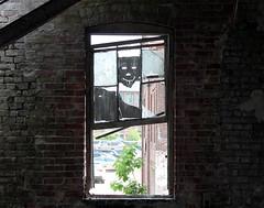 Abandoned wire mill (mhester) Tags: haunted civilwar worldwar worldwar2 abandonedbuildings ghosttowns abandonedfactories abandonedinconnecticut abandonedwiremill gilbertandbennettwiremill abandonedgilbertandbennettwiremill abandonedcivilwarbuildings abandonedbuildingsinreddingconnecticut abandonedwiremillinreddingconnecticut