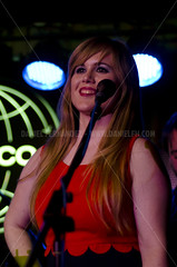Ama - Sala Siroco (danielfh) Tags: madrid concierto ama musica 2012 llum vinilos jabalina salasiroco doblepletina dedicatessen