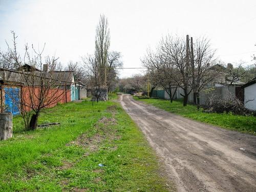 Dzerzhynsk 7 ©  Alexxx1979