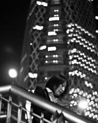Shinjuku (yskark) Tags: tokyo shinjuku    cocoontower
