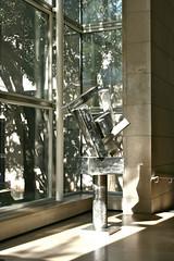 Dallas Museum of Art (DMA) (KellieCA) Tags: sculpture art museum architecture modernart artmuseum dma modernsculpture downtowndallas dallastexas dallasmuseumart