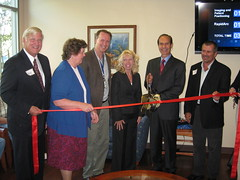 UC San Diego South Bay Radiation Oncology Grand Opening 2009 056