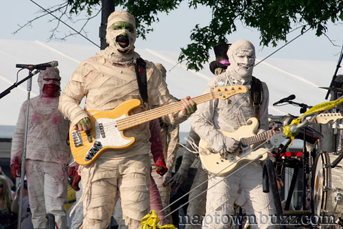 """Here Come The Mummies • <a style=""""font-size:0.8em;"""" href=""""http://www.flickr.com/photos/78612590@N05/7245981246/""""  on Flickr</a>"""