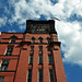 Strutt's North Mill - Towering Colour