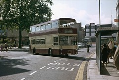 CDF 204K Cottrell, Mitcheldean (chucklebuster) Tags: daimler fleetline northerncounties