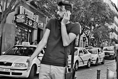 L1013444.jpg (fraldi00) Tags: madrid street bw photography reportaje