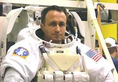 EVA training in the NASA-NBL (ESAstro_trainer) Tags: eva nasa nbl