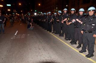 2012 Anti-NATO Chicago 5/19 - 098