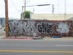 DARKS/GRIEF/WIRE (oh'yea..BIG`TIME!) Tags: california graffiti oakland bay wire area grief 2012 640 dfm btm darks amck