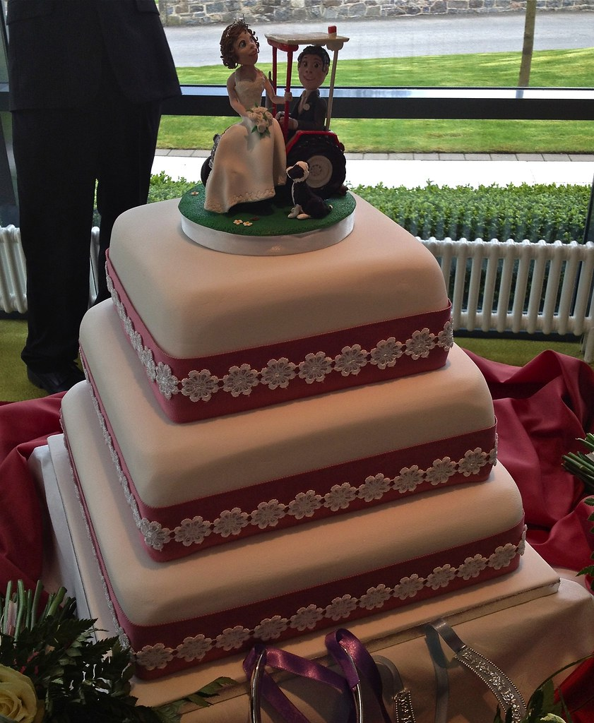 farmall tractor wedding cake topper the world s best photos of 574 and international flickr 14203