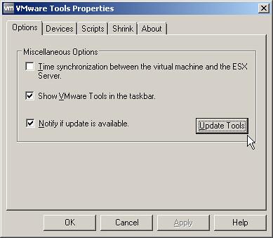 VMware Tools » boche net – VMware vEvangelist