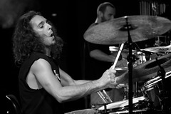 Anthony (Soul Imagery) Tags: drums jump concert stage livemusic rockroll indie delaware leap arden kevinbrett soulimagery lukasnelsonpromiseofthereal anthonylogerfo tatomelgar ardengildhall