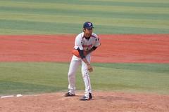 DSC04382 (shi.k) Tags: 横浜スタジアム 東京ヤクルトスワローズ 120608 イースタンリーグ 平井諒