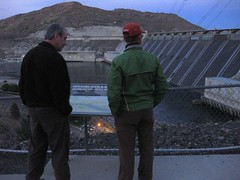 Grand Coulee Dam (jcoutside) Tags: bankslake grandcouleedam grandcoulee basalt dryfalls steamboatrock sunlakesstatepark iceagefloods mosescoulee umatillarock