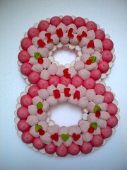 08 (Le mille e una mella) Tags: handmade bambini marshmallow compleanno torta numero compleanni torte numeri anniversario caramelle creazione composizioni negoziocaramelle composizionicaramelle