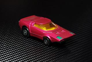 Matchbox Diecast Vehicles