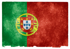 Portugal Grunge Flag (Free Grunge Textures - www.freestock.ca) Tags: old blue red white green texture portugal yellow vintage paper grey image antique background flag grunge country stock nation gray picture retro national page sheet aged portuguese resource textured grungy