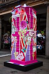 London BT Artboxes (Benoit cars) Tags: london art phone box jubilee painted telephone diamond bt decorated artbox btartbox